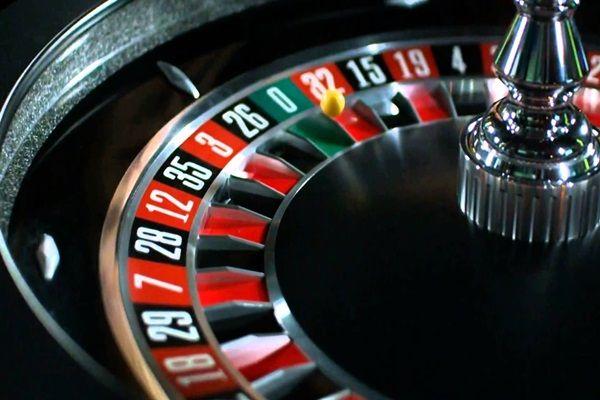 Play in Online Casino
