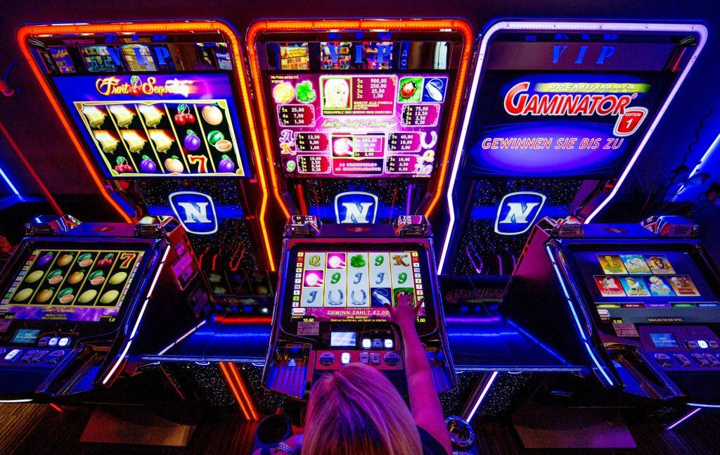 best slot machine online reddit