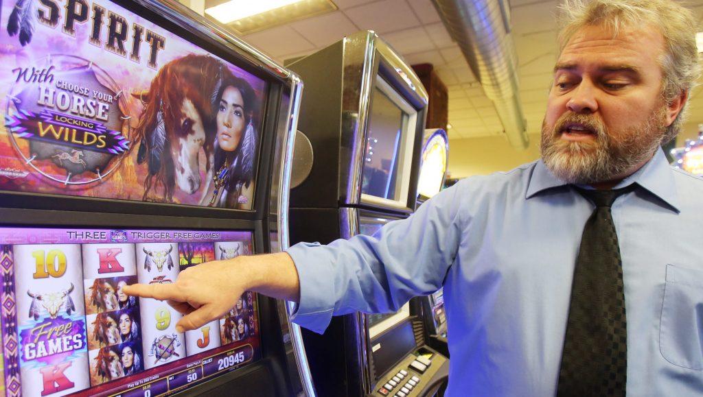 slot machine online hack